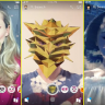 Snapchat'e Yeni Özellik: Kendi Yüz Filtrenizi Oluşturabileceksiniz