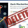 Facebook ve Twitter'da Fake Hesapların Devri Sona Eriyor