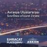 Avrasya Uluslararası SınırÖtesi eTicaret Zirvesi, 26-27 Nisan Tarihlerinde İstanbul Kongre Merkezi'nde!