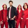Netflix Türkiye, La Casa de Papel'in 3. Sezon Tarihini Duyurdu!