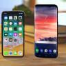 Kullanıcılara Göre Samsung Galaxy S9 mu Yoksa iPhone X mu Daha İyi?