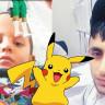 Ben Pikachu'yum Deyip Camdan Atlayan Çocuk, Yıllar Sonra Ortaya Çıktı