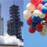 Elon Musk, Roketlerini Balon Kullanarak İndirmek İstiyor! Peki Nasıl?