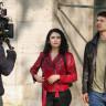 Çağatay Ulusoy, Netflix'in İlk Türk Dizisi The Protector'u Tanıttı