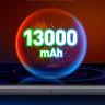 13000mAh Bataryasıyla Bir Hafta Kullanım Sunan UIefone Power 5 Tanıtıldı!