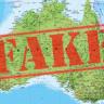 Bi' Bitmediniz: Düz Dünyacılar, Avustralya'nın Aslında Var Olmadığını Savunuyorlar!