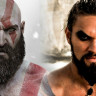 Game of Thrones'un Khal Drogo'su, Kratos'u Oynamak İstiyor