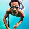 Genetik Mutasyon Geçirerek Olağanüstü Yeteneklere Sahip Olan İnsanlar: Deniz Göçebeleri