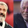 Ünlü Aktörler Mel Gibson ve Morgan Freeman, Aynı Türk Filminde Oynayacaklar