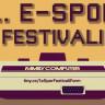 1. e-Spor Festivali 12 Mayıs'ta Yalova Üniversitesi'nde!