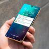 Samsung'un Çerçevesiz Akıllı Telefon Konsepti Şimdiden Tüm İlgiyi Üstüne Çekti