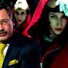 La Casa de Papel Tartışması Fazlasıyla Büyüyor: Netflix CEO'sundan Melih Gökçek'e Kahkahalı Yanıt Geldi