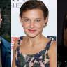 Stranger Things'de 'Eleven' Karakterini Oynayan Millie Bobby Brown Times'ın En Etkili 100 Kişi Listesine Girdi!