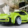 Porsche, Legolardan Dev Bir 911 Turbo 3.0 Modeli Yaptı