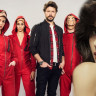 Bomba Söylenti: La Casa De Papel, Yeni Sezonda İstanbul'a Geliyor!