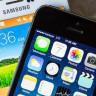 Yılbaşı Haftasında En Fazla Apple'ın Cihazları Aktive Edildi