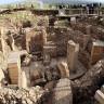 Şanlıurfa Göbeklitepe'de Bulunan Tarihi Kalıntılar 'Taş' Diyerek Geri Çevrildi