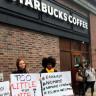 Starbucks Baristaları, Şirket İçi Irkçılığın Boyutunun Görünenden Çok Daha Büyük Olduğunu Söylüyor
