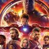 Avengers: Infinity War Filmini Herkesten Önce İzleyenlerden Övgü Dolu İlk Tepkiler!