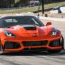 2019 Chevrolet Corvette ZR1'in 'Hız Böyle Yapılır' Dediği Test Sürüşü (Video)