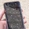 Üzerinden Arabayla Geçilen Samsung Galaxy S9, Şaşırtıcı Şekilde Hala Yeni Gibi Görünüyor!