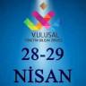V.Ulusal Yönetim Bilişim Zirvesi Aksaray Üniversitesi'nde!