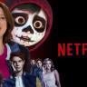 Mayıs Ayında Netflix'e Gelecek Diziler ve Filmler