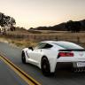 65 Yaşında Olmasına Rağmen Hala Bir Canavar Olan Otomobil: Corvette Z06 Karbon 65