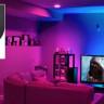 Philips Hue Ampulleri TV İle Senkronize Çalışacak