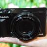 Saatleriyle Tanınan Casio, Kompakt Kamera Piyasasından Çekiliyor