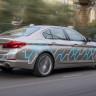 BMW, 5. Seviye Otonom Araçlar Üretmek İçin Yeni Bir Ortaklık Kurdu