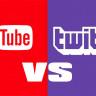 Twitch, İzlenme Oranlarında YouTube Gaming'i Perişan Etmeye Devam Ediyor