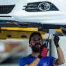 Ford, Trump'ın Gümrük Vergilerinden Büyük Etki Görmüş