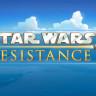Disney'in Star Wars Evrenine Yeni Bir Animasyon Serisi Katılıyor