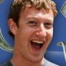 Zuckerberg Yine Dört Ayak Üstüne Düştü, Facebook Son 27 Ayın En Kazançlı Gününü Yaşadı!