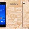 Sony Xperia Z3 Serisi Cihazlar İçin Limited Edition Çıkıyor