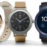 LG'nin Yeni Akıllı Saati 'Watch Timepiece' İle Tanışın
