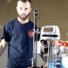 Dünyayı Ele Geçirme Planı Yapmayacak Robot: Kek Yapma Robotu