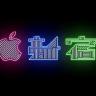 iOS Cihazlarınızda Kullanabileceğiniz, Yanarlı Dönerli Duvar Kağıtları
