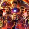 Avengers: Infinity War, Tüm Zamanların En Yüksek Hafta Sonu Açılışını Yaptı!