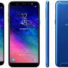 Samsung Galaxy A6 ve A6+'ın Teknik Özellikleri Ortaya Çıktı!