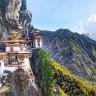 Temiz Havası İle Dikkat Çeken ve Tüm Dünyaya Örnek Olması Gereken Ülke: Bhutan