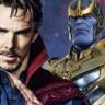 Avengers: Infinity War'da  Dr. Strange İkinci Filme Dair İpuçları Vermiş Olabilir mi? (Spoiler İçerir)