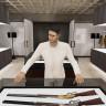 Oculus VR, Kullanıcılarına Sanal Bir Tiyatro Deneyimi Sunacak