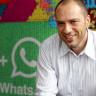 Facebook Çalkalanıyor: WhatsApp Kurucu CEO'su İstifasını Sundu!