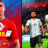 FIFA 18 World Cup Duyuruldu (FIFA  18 Sahiplerine Bedava!)
