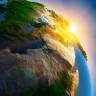 Dünya Tamamen Ters Yönde Dönseydi Ne Olurdu? (Sonuçlar Çok İlginç)