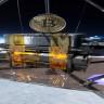 Uzayda Bitcoin Üretmeyi Başardılar