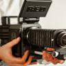 140 Yaşında Bir Lens ile 15.000 Dolarlık Kameranın Kadrajından Çıkan Büyüleyici Fotoğraflar