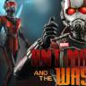 Akıllardaki Pek Çok Soruyu Giderecek 'Ant-Man and The Wasp' Filminin Fragmanını Yayınladı
